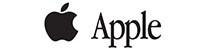 małe logo Apple