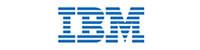 małe logo IBM