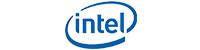 małe logo Intel
