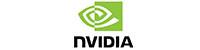 Małe logo Nvidia