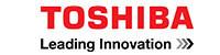 małe logo Toshiba