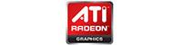 Małe Logo ATI Radeon
